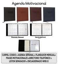 Agenda Motivacional