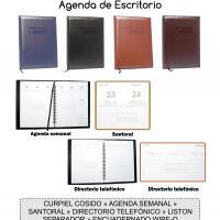 Agenda de Escritorio