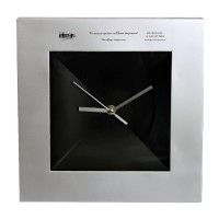 Reloj Pared Delta